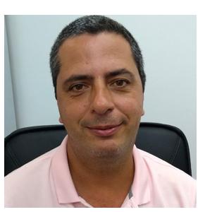 Congresso Internacional da Poluição do Ar - Eduardo Martins
