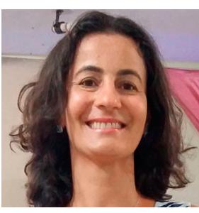 Conferência da Poluição do Ar - Leila Martins