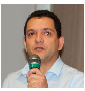 Congresso Internacional da Poluição do Ar - Edmilson Freitas