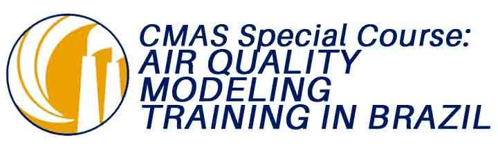 Treinamento Modelagem Numérica da Qualidade do Ar